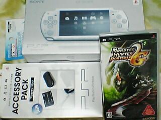 PSP一式